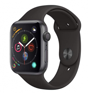 The Apple Watch Series 4