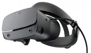 Oculus Rift:
