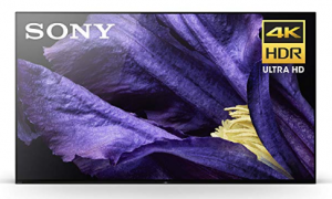 Sony A9F OLED