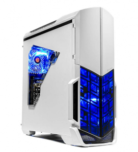 SkyTech ArchAngel Gaming Computer Desktop PC Ryzen 1200