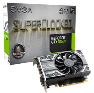 Nvidia GeForce GTX 1050 Ti SC