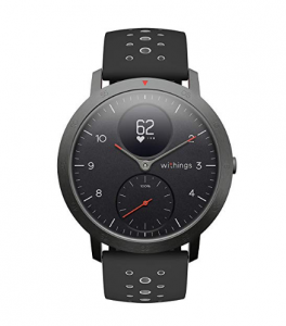 Withins Steel Smartwatch