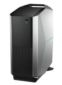 Dell Alienware Aurora R8 Gaming Desktop