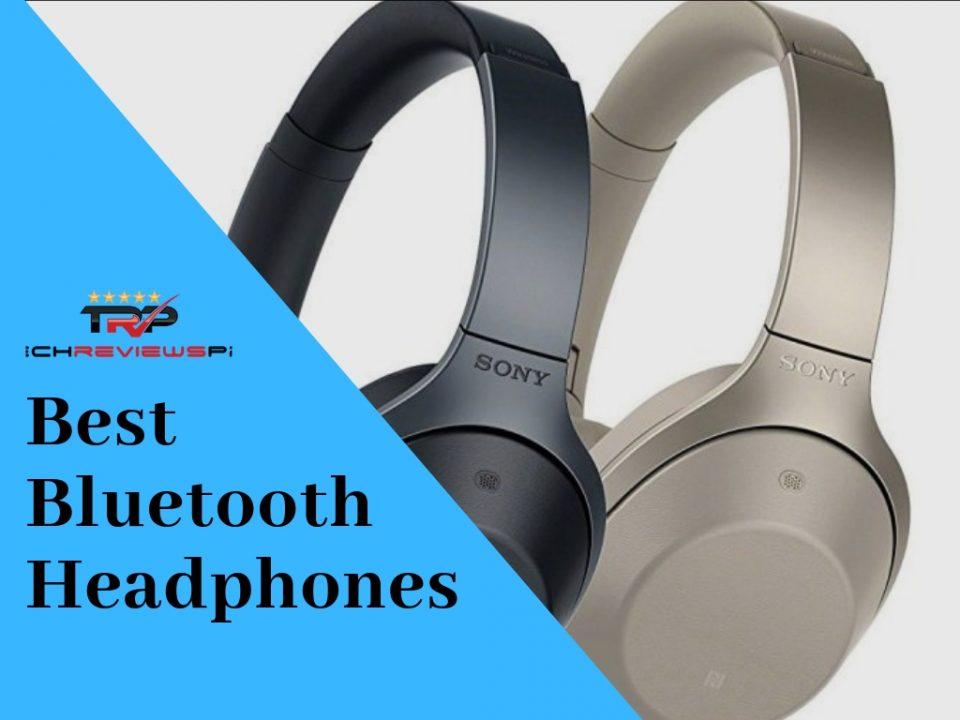 Bluetooth Headphones of 2019