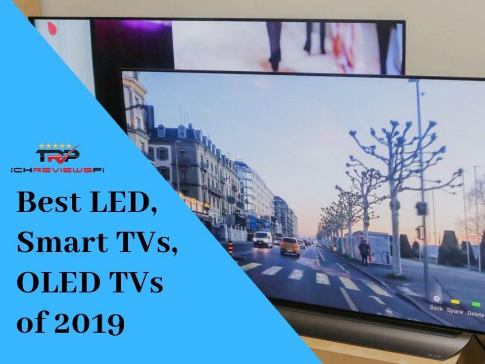 TV of 2019