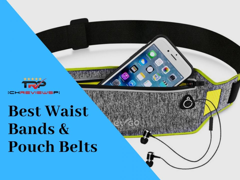 waist bands and pouch belts
