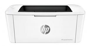 HP Laser-jet Pro M15w