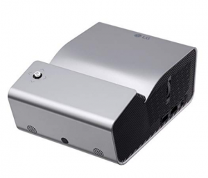 LG's PH450UG mini beam projector