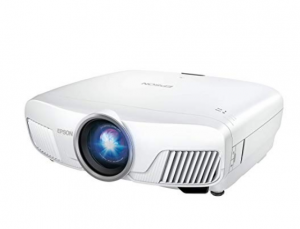 Epson's Home Cinema 4010