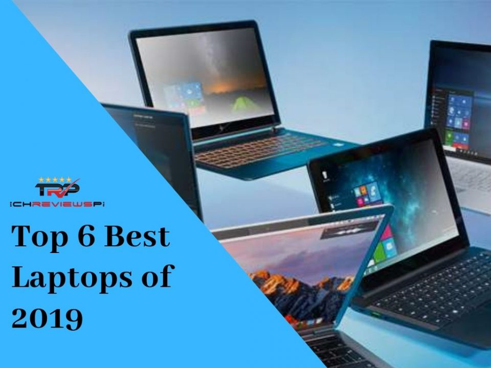 Best Laptops 0f 2019 - Review